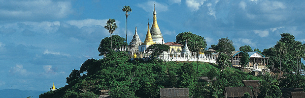 What to pack on trip to Burma (Myanmar)