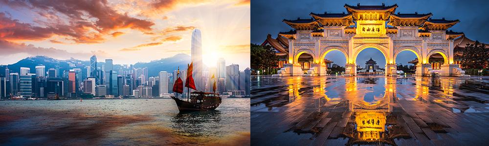 Visiting Hong Kong and Thailand - 5 reasons to make the trip