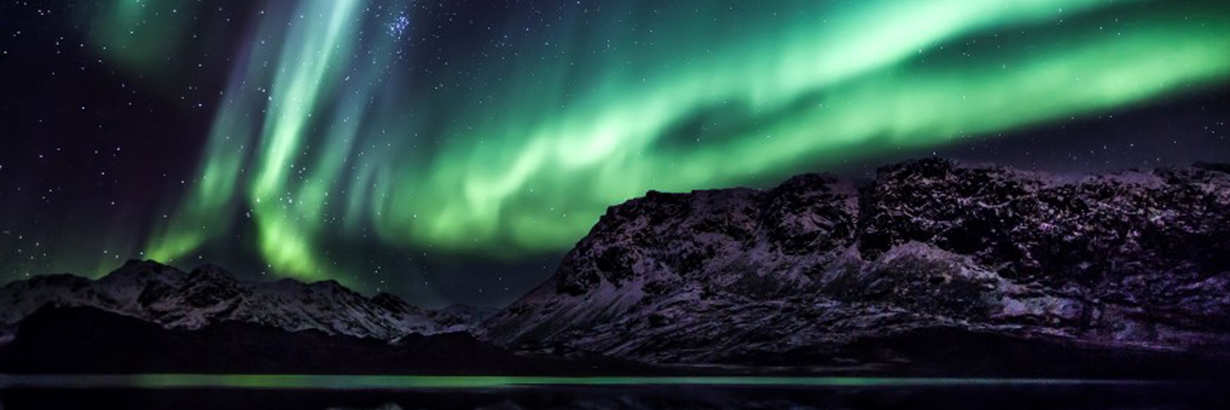 Northern Lights Promise