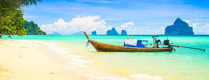 Discover the best beaches in Phuket