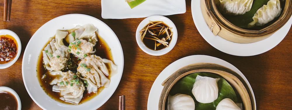 Dim sum etiquette in Hong Kong